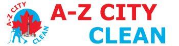 A-Z City Clean 416 890 1625