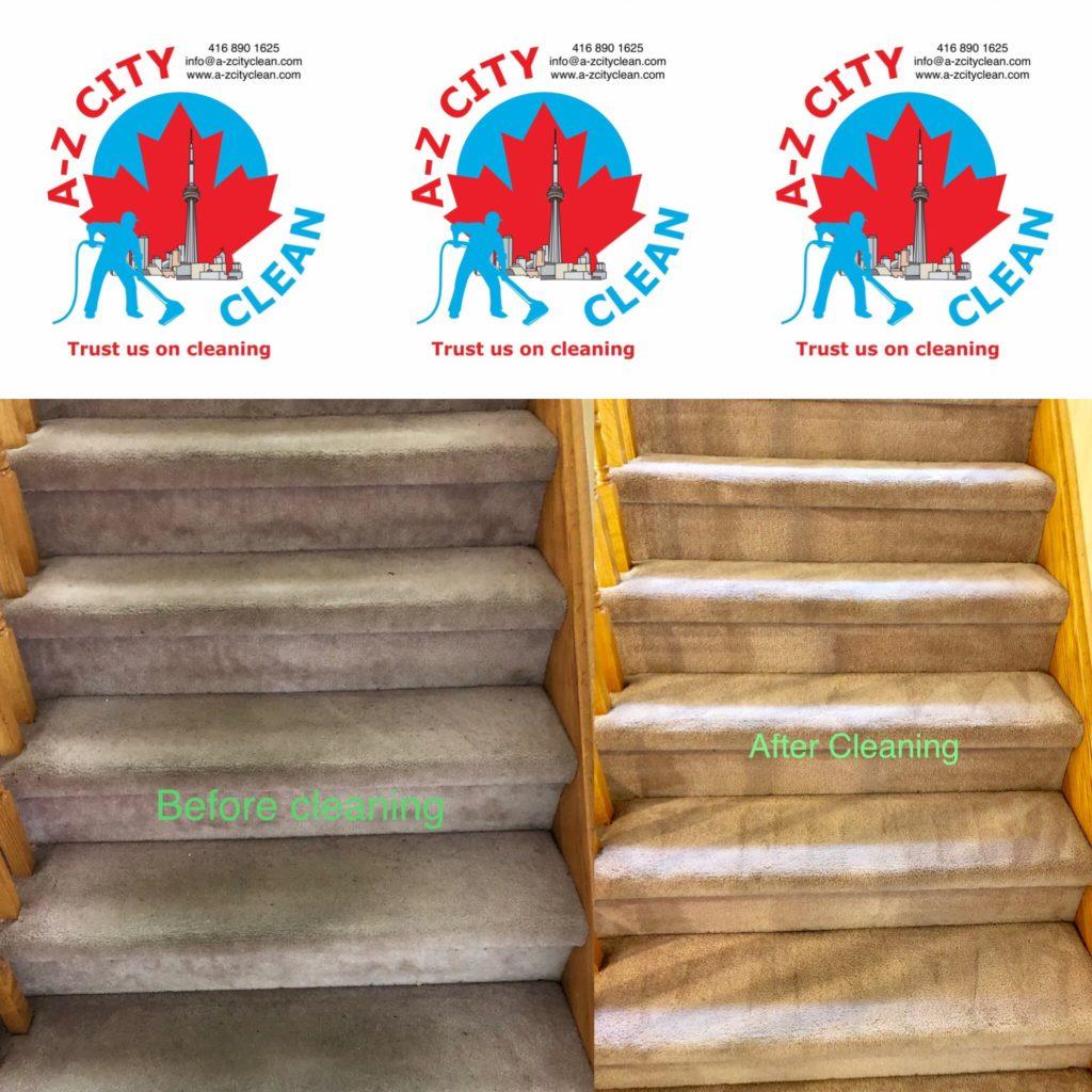 A Z City Clean 416 890 1625